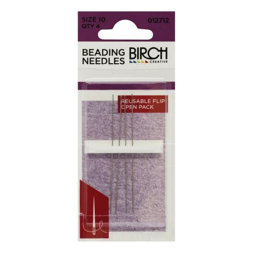Sewing Needles/Leather - Size 3/7