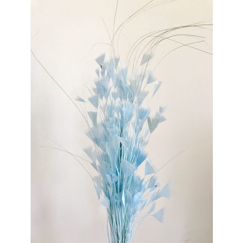 Feather Tree/Style 3 - Blue