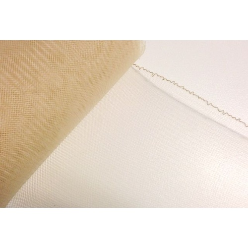 "6"" Plain Crinoline - (155) Cream"