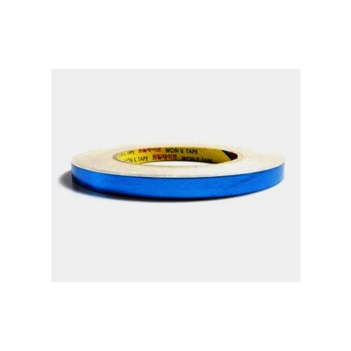 PU Adhesive Tape - Royal Blue