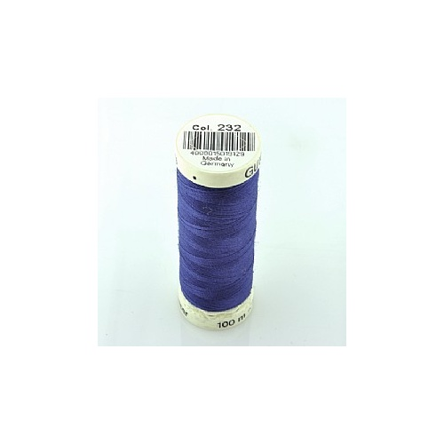 65.Gutermann Thread - 232