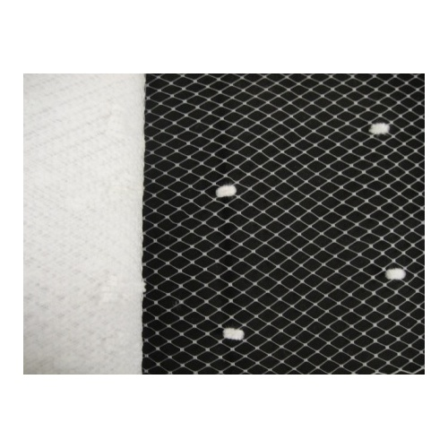"9"" Netting Spots - White"