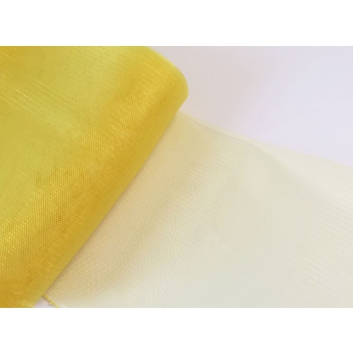 "6"" Plain Crinoline - (106) Yellow"