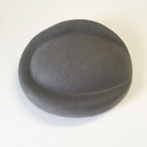Wool Felt/Percher - Slate
